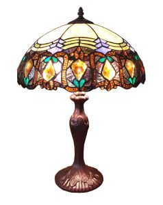 Tiffany Table Lamp 201615 pictures & photos