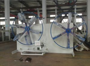 HDPE/PPR/LDPE Plastic Pipe Coiler & Pipe Winder pictures & photos