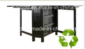 Ikea Norden Gateleg Table, Birch pictures & photos