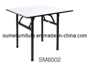 Square Banquet Table (SM6002)