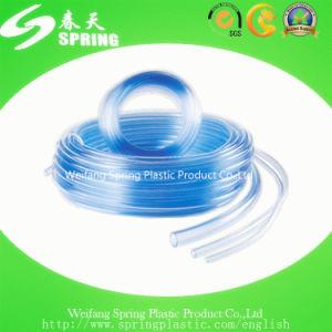 Plastic PVC Clear Level Reinforce Transparent Tube pictures & photos