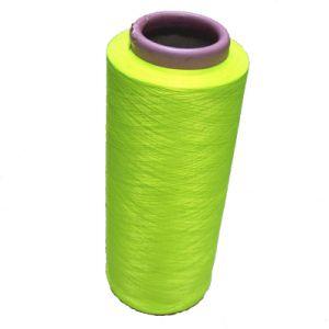 100% Polyester DTY, 150d/48f 300d/96f