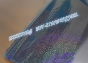 Holographic Hot Stamping Foil pictures & photos