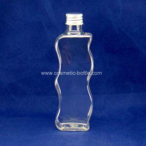 Cosmetics Lotion Bottle (FPET130-B)