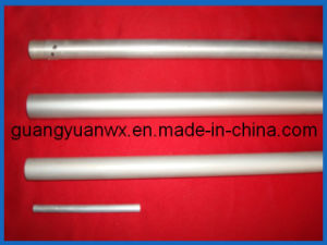 Anodized Machined Aluminum Pipe for Table Legs 6061 6063 pictures & photos