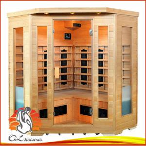 Sauna Cabin (G3CTP)