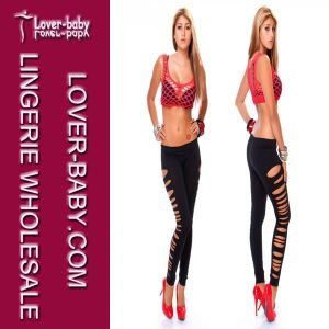 Black Design 2013 Leggings (L9661) pictures & photos