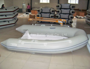 Inflatable Raft Fishing Boat for Sale 300 Rib pictures & photos
