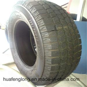 China Popular Pattern Semi-Steel Radial Car Tyre (185/65r15)