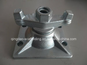 Formwork Wing Nut; Anchor Nut; Tie Rod Nut pictures & photos