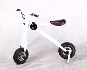 2016 Hot Sale Foldable Electric Bike pictures & photos