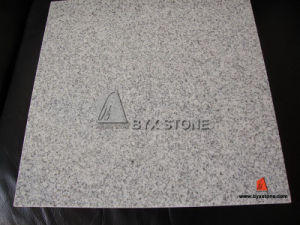 Chinese Padang Light G633 Granite Flooring/Wall Tiles pictures & photos