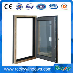 Commercial Grade Aluminum Window pictures & photos