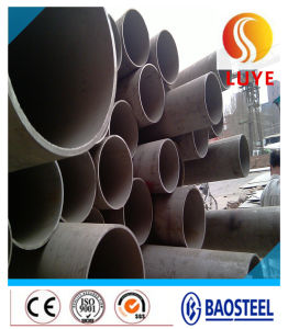 304 304L Stainless Steel Tube Stainless Steel Pipe pictures & photos