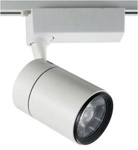35W LED COB Track Light for Interior/Commercial Lighting (GPVD1505LB/C) pictures & photos