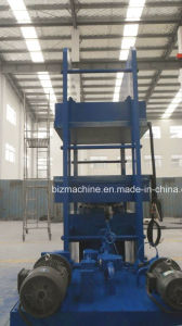 Flat Vulcanizing Machine pictures & photos