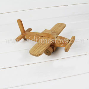 Wooden Airplane (TS5562) pictures & photos
