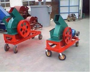 Best Quality Low Price Wood Chipper Machine pictures & photos