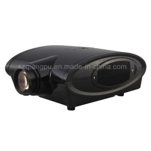 1080-HDMI TV DVD Home Theater Projector (SV-818) pictures & photos