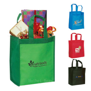 Eco DOT Gift Bag (hbnb-451) pictures & photos