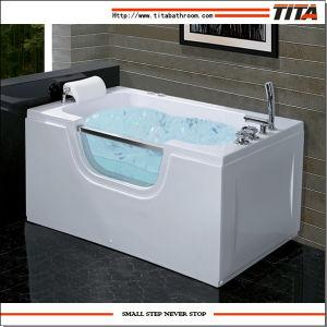 Short Bathtub Tmb058 pictures & photos