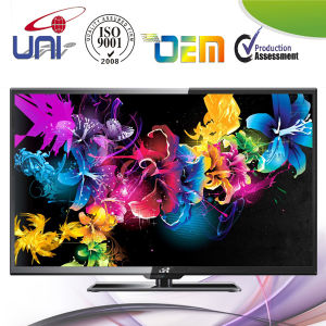 Fashion High Image Quality 46-Inch D-LED TV pictures & photos