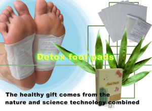 Detox Foot Pad pictures & photos