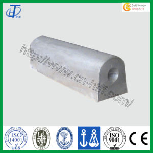 High Quality Mg-Al Alloy Material Magnesium Sacrificial Anode