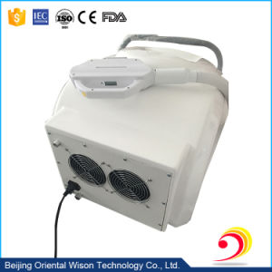 Portable 2 Handles RF Skin Tightening Elight IPL Machine pictures & photos