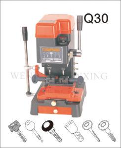 Copy Key Machine Key Cutting Machine Wenxing Key Duplicate Machieq30 pictures & photos