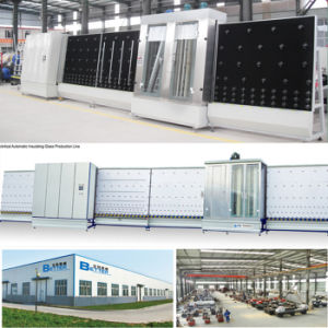 Insulating Glass Equipment for Manufacturing Double Glazing Glass pictures & photos