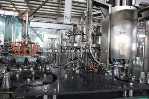 Spirit Filling Production Line (XGF) pictures & photos