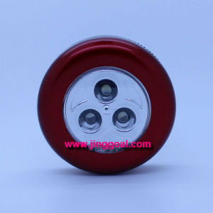 LED Push Light pictures & photos