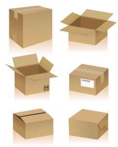 Xcs-980 Automatic Corrugated Box Folder Gluer pictures & photos