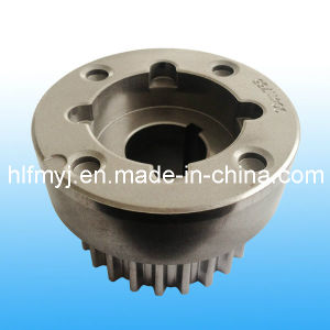 Pulley for Automobile Transmission Hl012 pictures & photos