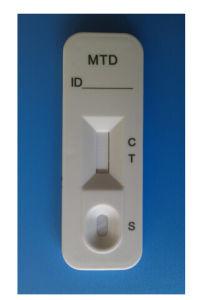 Benzodiazepine Test/Amphetamine Test/Cocaine Test pictures & photos