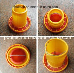 Plastic Chicken Feeder pictures & photos