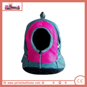 New Design Bag Pet Bed in Red pictures & photos