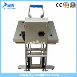 Auto Open Magnetic Heat Transfer Machine pictures & photos