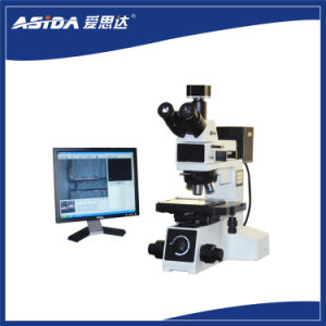 Asida Metallographic Microscope (JX23) pictures & photos