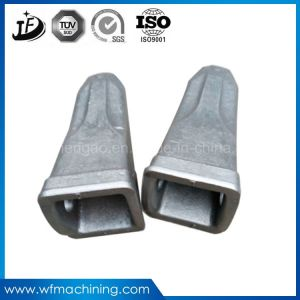 Steel Forging Excavator Bucket Teeth From China Manufacturers pictures & photos