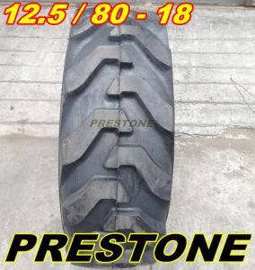 12.5/80-18 Tl R4 Bias OTR Loader Tyres pictures & photos