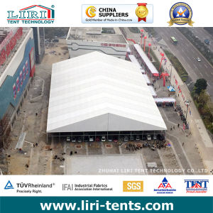 Liri Large Wedding Party Tent for Exhibition pictures & photos
