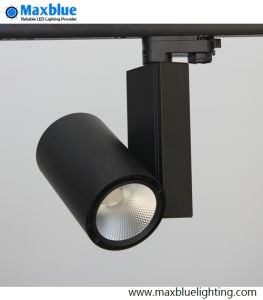 100lm/W 15W Track Lamp with CREE LED and Philips Driver pictures & photos