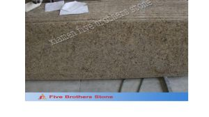 Venetion Gold Granite Kitchen Countetop