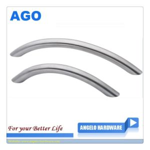 High Quality Iron Furniture Handle, Steel C Handle