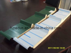 PU Sandwich Panel for Roofing (Alu PU970) /Sandwich Panel pictures & photos