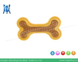 Rubber Bone Dog Toy Dog Food Toy pictures & photos