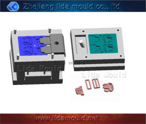 Plastic Part Mold for Handbag (D04SS)