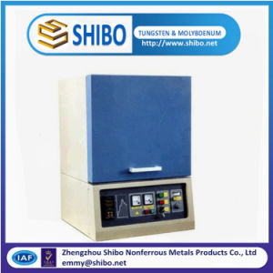 Best Price 1700c High Temperature Box Type Furnace for Melting pictures & photos